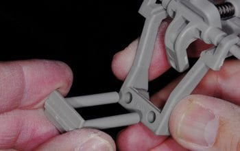 articulator step 3