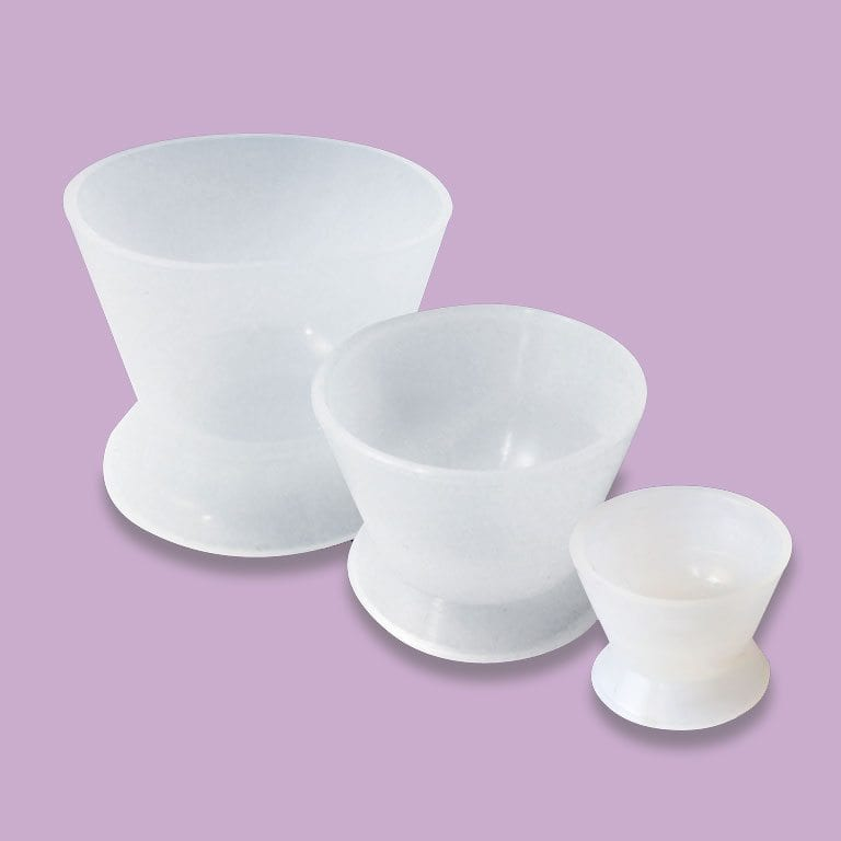 Dental Creations, Ltd. - Sassy Silicone Cups