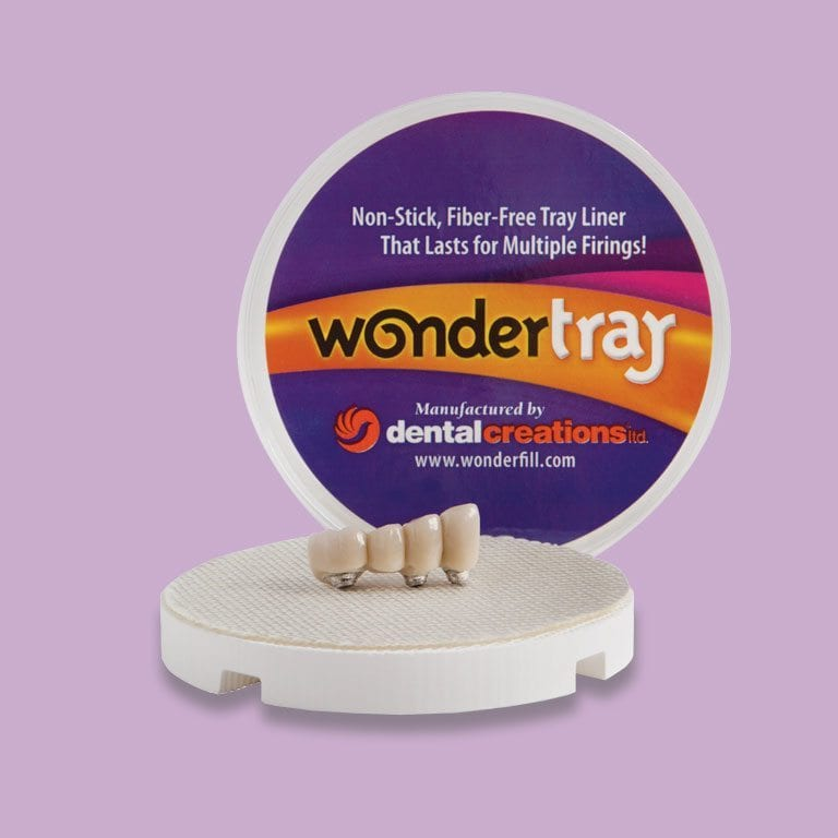 Dental Creations, Ltd. -Wondertray